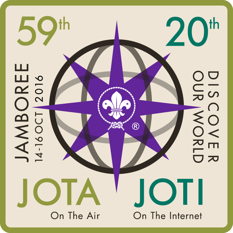 JOTA-JOTI Portal offen