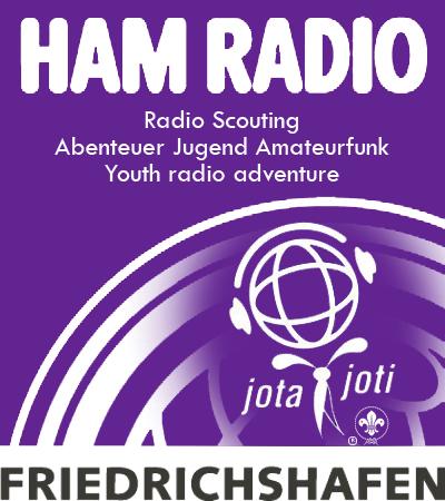 HAM Radio 2018 Friedrichshafen